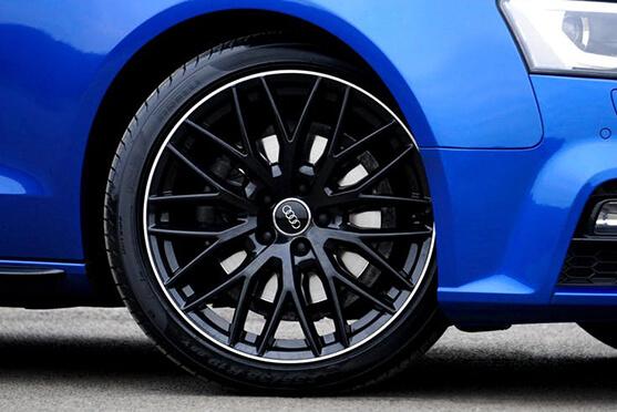 Economy Tire Changes
