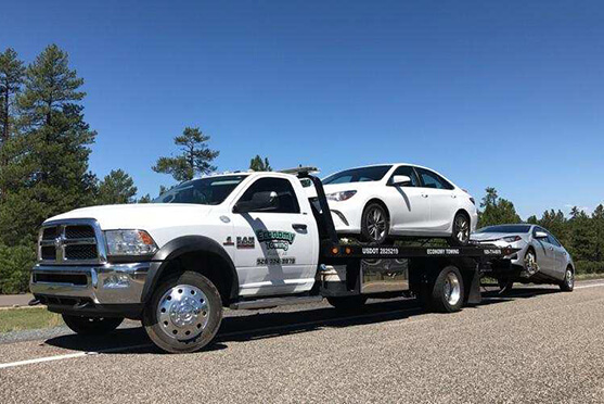 Economy Towing Services